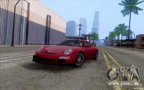 SA Illusion-S V4.0 für GTA San Andreas zweiten Screenshot