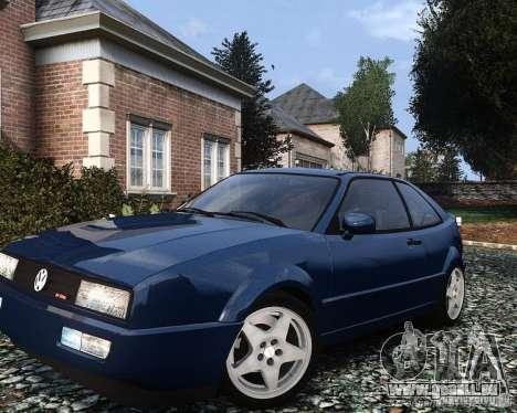 Volkswagen Corrado VR6 für GTA 4