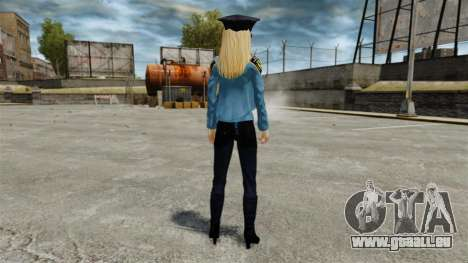 Neue Mädchen-V 4.0 für GTA 4 weiter Screenshot