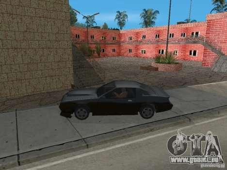 Nouvelles textures de Los Santos pour GTA San Andreas septième écran