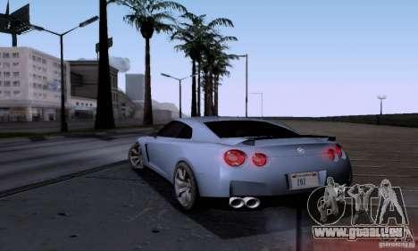 Sa RaNgE PoSSibLe für GTA San Andreas sechsten Screenshot