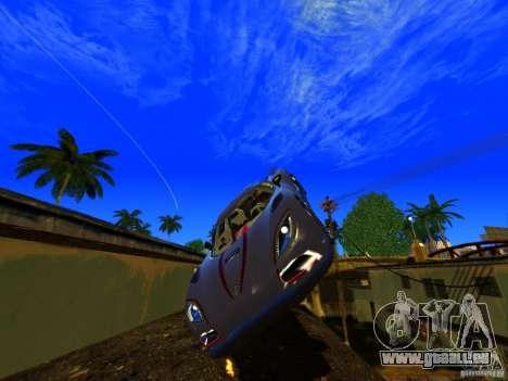 Amazing Screenshot 1.0 pour GTA San Andreas troisième écran
