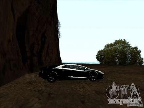 ENBSeries v1.0 pour GTA San Andreas troisième écran