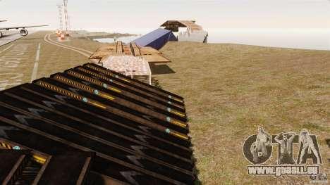 101% Off Road V3 FINAL für GTA 4 sechsten Screenshot
