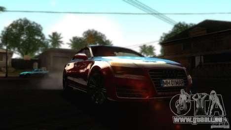 ENBSeries by dyu6 v3.0 für GTA San Andreas her Screenshot