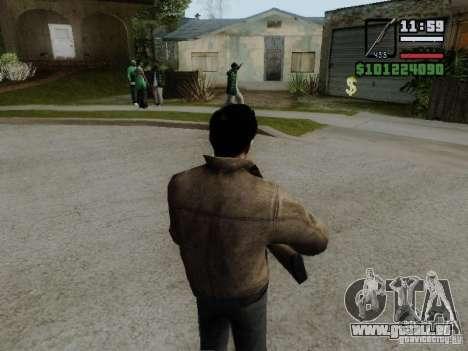 Vito Skalleta für GTA San Andreas zweiten Screenshot