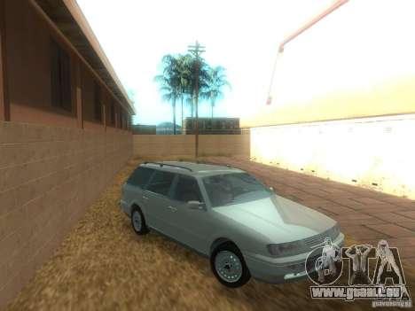 Volkswagen Passat B4 Variant für GTA San Andreas