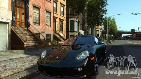 PhotoRealistic ENB V.2 Mid End PCs für GTA 4