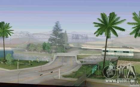 PoSSibLe Sa_RaNgE v3.0 pour GTA San Andreas septième écran