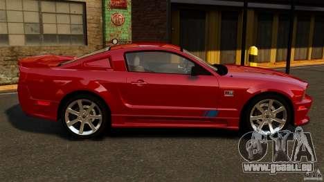 Saleen S281 Extreme v1.5 pour GTA 4 est une gauche