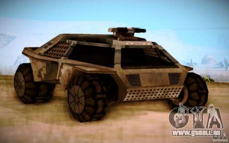 MK-15 Bandit für GTA San Andreas