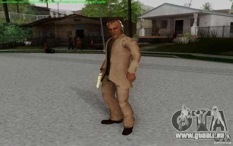 Raul Menendez 2025 pour GTA San Andreas