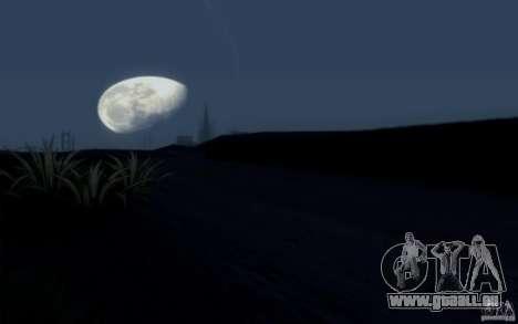 RoSA Project v1.0 pour GTA San Andreas onzième écran