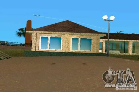 Exclusive House Mod pour GTA Vice City