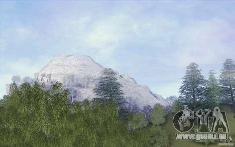 Sky Box V1.0 für GTA San Andreas sechsten Screenshot