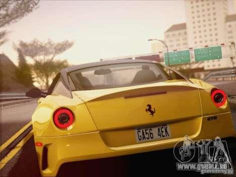 SA_NGGE ENBSeries v1. 2 Final für GTA San Andreas achten Screenshot