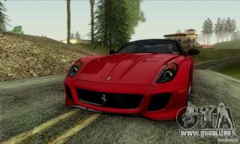 SA_gline v2.0 pour GTA San Andreas dixième écran