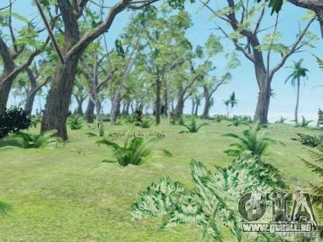 Lost Island IV v1.0 für GTA 4