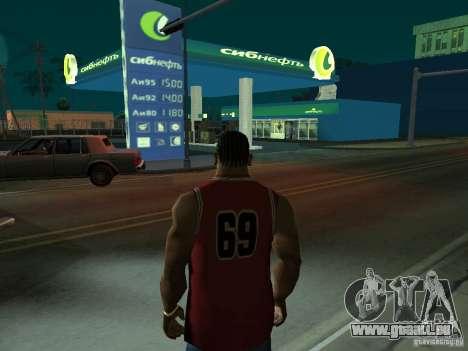 Russische Haus 2 für GTA San Andreas zweiten Screenshot