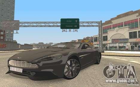 Neue besinnung auf Auto für GTA San Andreas fünften Screenshot