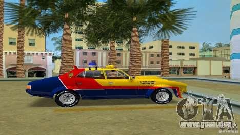 Ford Falcon 351 GT Interceptor pour une vue GTA Vice City de la droite