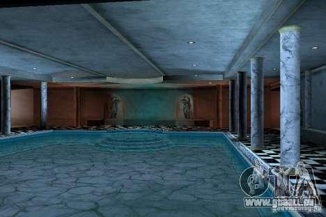 New Mansion pour GTA Vice City septième écran