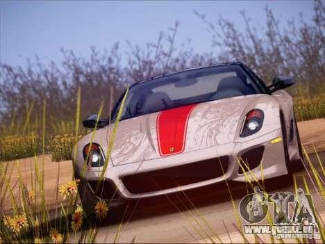 SA_NGGE ENBSeries v1.2 Final pour GTA San Andreas septième écran