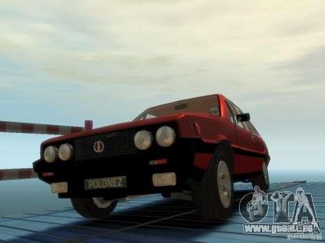 FSO Polonez 2.0X Coupe für GTA 4