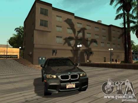 ENBSeries v1.2 für GTA San Andreas dritten Screenshot