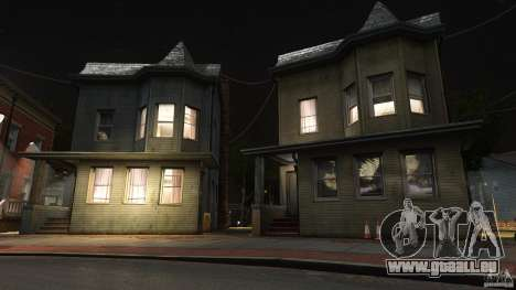 PhotoRealistic ENB V.2 Mid End PCs für GTA 4 zwölften Screenshot