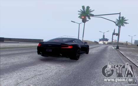 SA Illusion-S V4.0 für GTA San Andreas her Screenshot