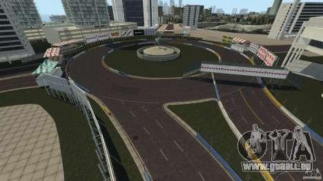 Long Beach Circuit [Beta] für GTA 4 zwölften Screenshot