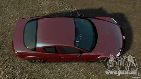 Mazda RX-8 R3 2011 für GTA 4 rechte Ansicht