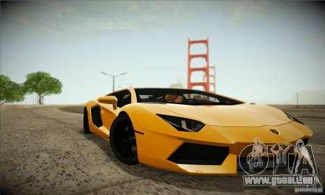 New ENB by Russkiy Sergant V1.0 pour GTA San Andreas