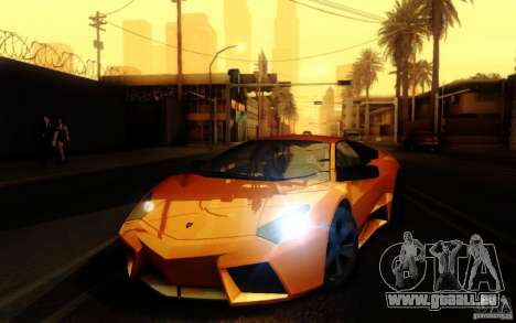 ENBSeries By Eralhan für GTA San Andreas achten Screenshot
