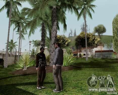 Roman für GTA San Andreas her Screenshot