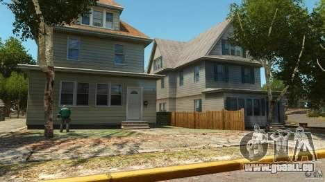 PhotoRealistic ENB V.2 Mid End PCs für GTA 4 neunten Screenshot