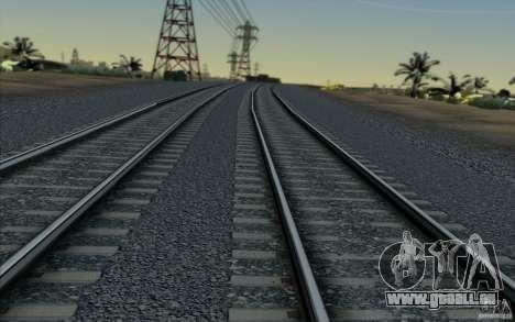 RoSA Project v1.0 pour GTA San Andreas huitième écran