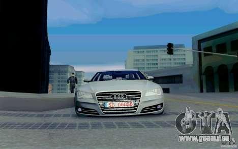 PoSSibLe Sa_RaNgE v3.0 pour GTA San Andreas quatrième écran
