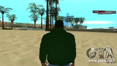Sweet für GTA San Andreas her Screenshot