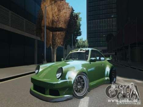 Porsche 911 Turbo RWB Pandora One Beta pour GTA 4