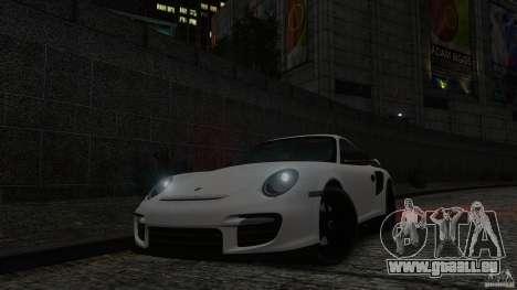 PhotoRealistic ENB V.2 Mid End PCs für GTA 4 achten Screenshot