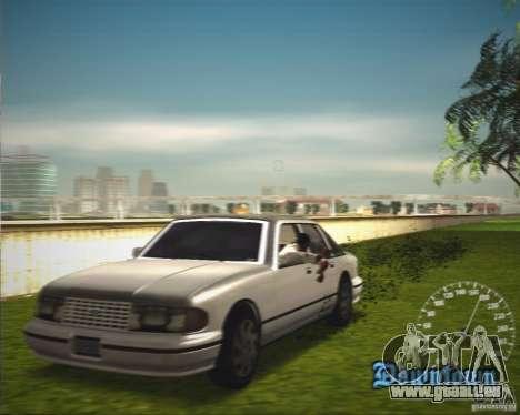 ECHO HD from GTA 3 pour GTA San Andreas vue de côté