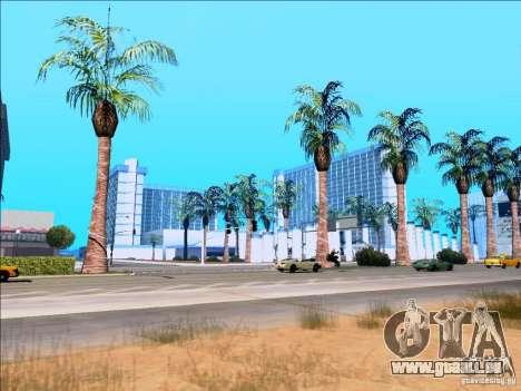 ENBSeries v1.1 für GTA San Andreas achten Screenshot