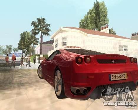 Star ENBSeries by Nikoo Bel für GTA San Andreas sechsten Screenshot