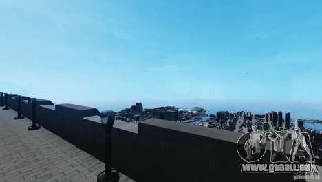 Saites ENBSeries Low v4.0 für GTA 4 neunten Screenshot