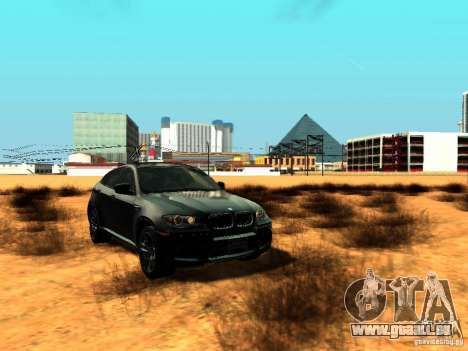 ENBSeries v1.2 für GTA San Andreas elften Screenshot