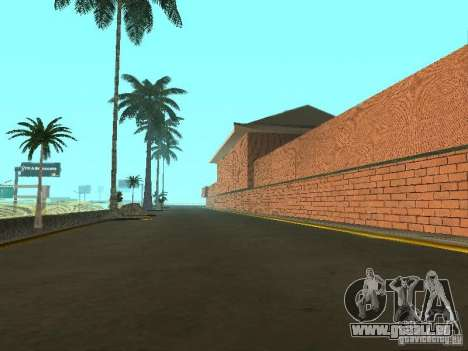 New Chinatown für GTA San Andreas her Screenshot