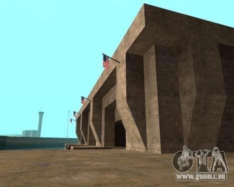 Real New San Francisco v1 für GTA San Andreas siebten Screenshot