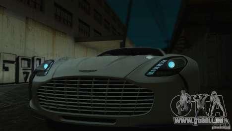 ENBSeries by dyu6 v3.0 für GTA San Andreas zweiten Screenshot